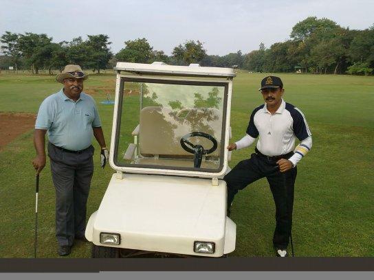 Golfingaway!